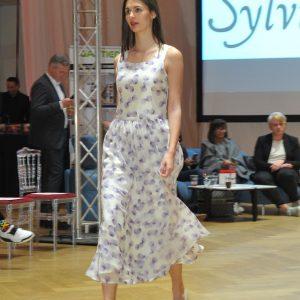 Französische Mode bei Sylvie T in Wien